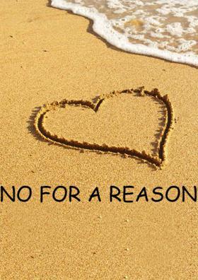 No For a Reason!