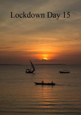 Lockdown Day 15