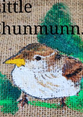 Little Chunmunn....
