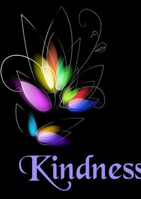 Kindness Pays!