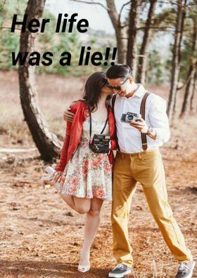 Her Life Was A Secret!!!