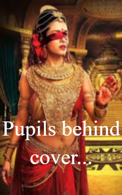 Pupils Behind Cover-1