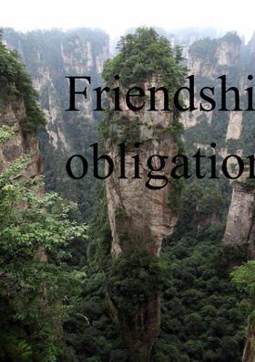 Friendship Obligations