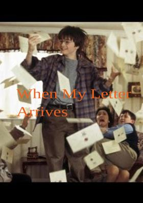 When My Letter Arrives
