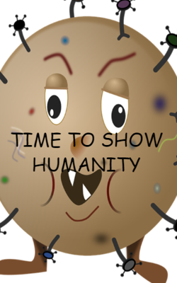 Time To Show Humanity