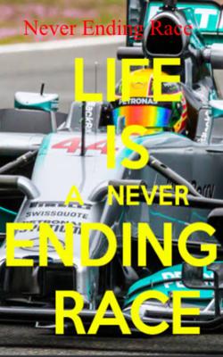 Never Ending Race