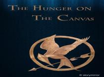 The Hunger On The Canvas