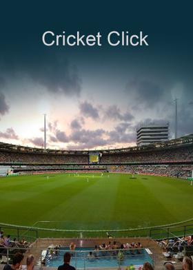 Cricket Click