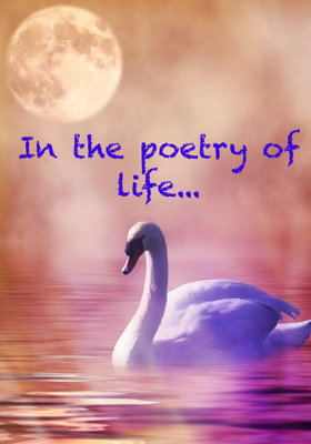 In The Poetry Of Life...