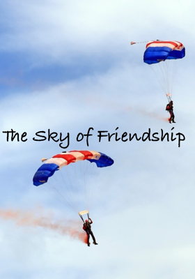 The Sky of Friendship