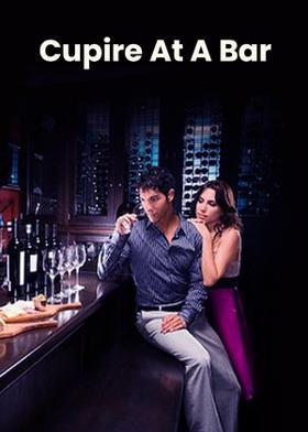 Cupire At A Bar
