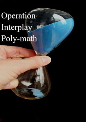 Operation Interplay Poly-math