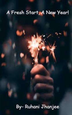 A Fresh Start, A New Year!
