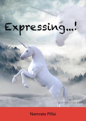 Expressing...!
