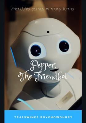 Pepper, The Friendbot