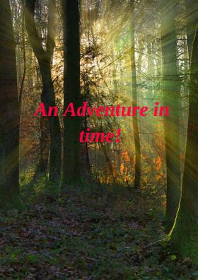 An Adventure In Time