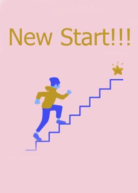 New Start!!!