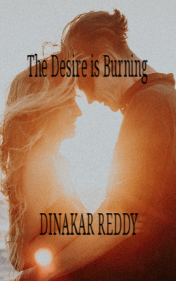 The Desire is Burning