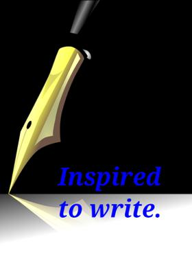 Inspired To Write