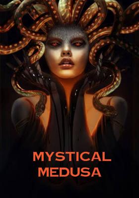 Mystical Medusa