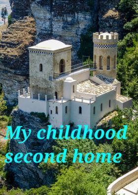 My Childhood Second Home - School