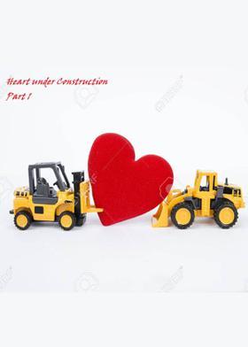 Heart Under Construction-Part1