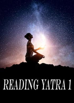 Reading Yatra 1