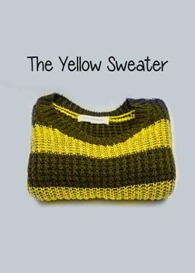 The Yellow Sweater
