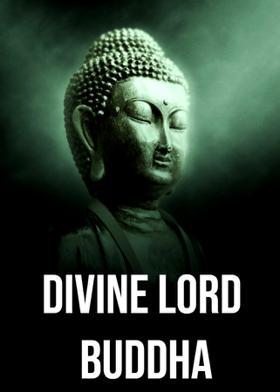 Divine Lord Buddha