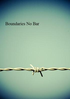 Boundaries No Bar