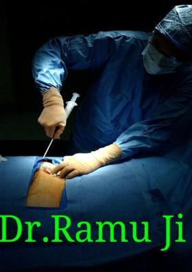 Dr. Ramu Ji