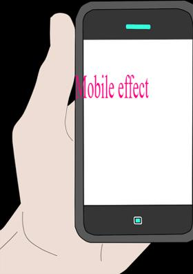 Mobile Effect