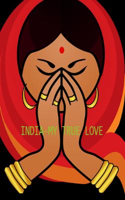 India-My True Love