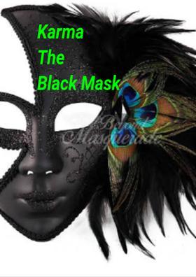 Karma- The Black Mask