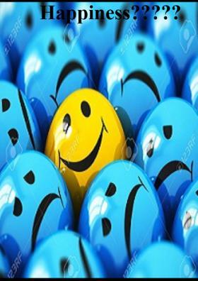 Happiness?????