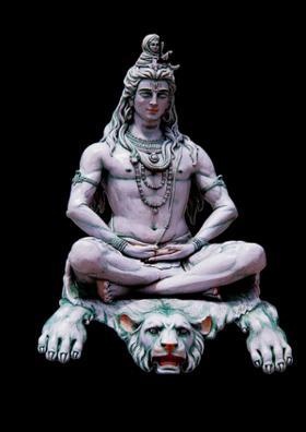 Shiva Everywhere