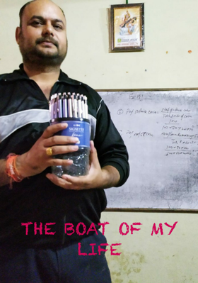 The Boat Of My Life