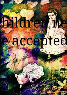 Children Need To Be Accepted