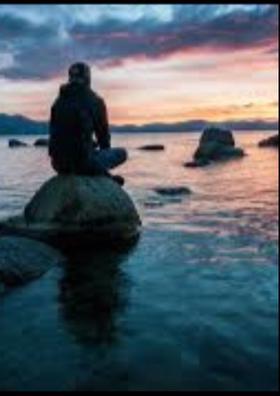 Essence Of Solitude