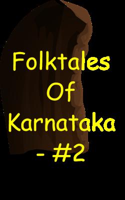 Folktales Of Karnataka - #2