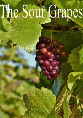 The Sour Grapes