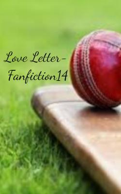 Love Letter - Fanfiction14