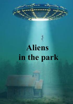 Aliens in the Park