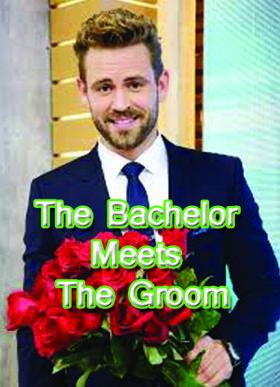 The Bachelor Meets The Groom