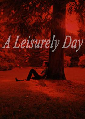 A Leisurely Day