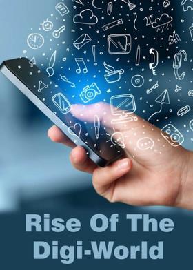 Rise Of The Digi-World
