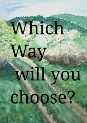 Which Way Will you Choose?