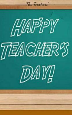 The Teachers'