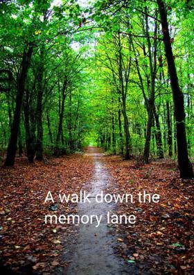 A Walk Down The Memory Lane