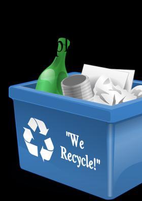 Throw Away Plastic
